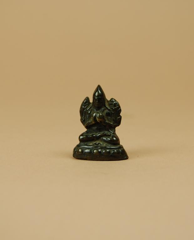 Religious Figure / Tsongkhapa card