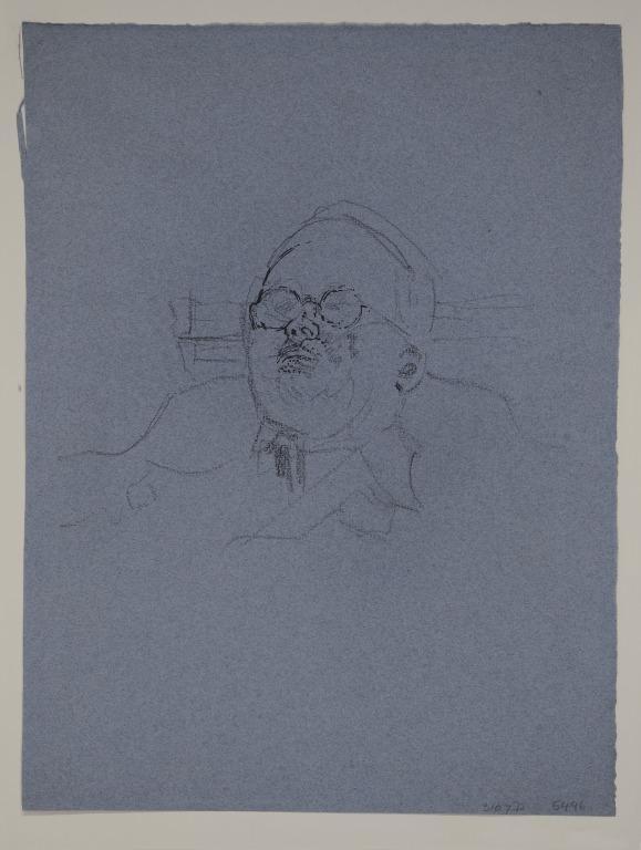 Hugh Walpole card