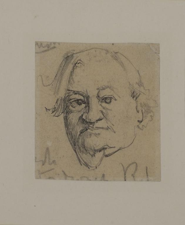Thomas Bayley Potter, MP card