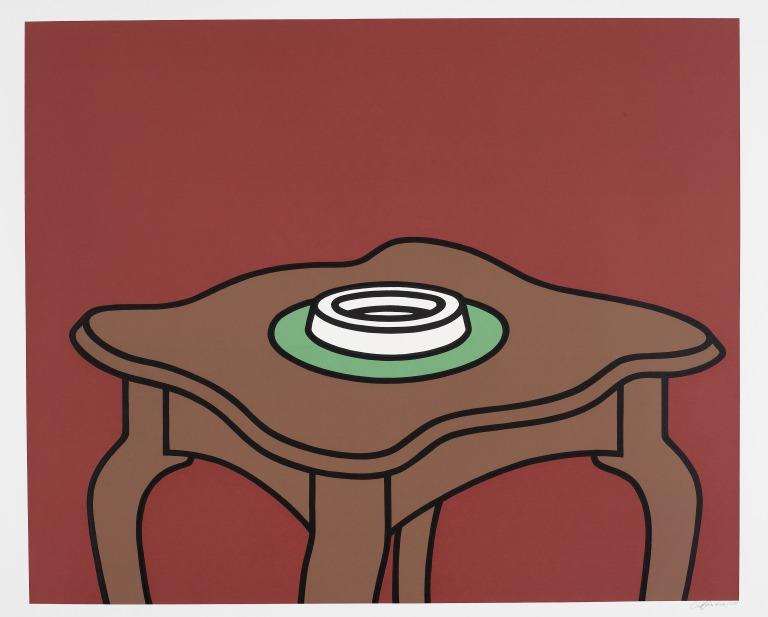 Occasional Table card