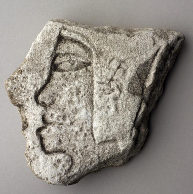 Sculptor's Trial Piece card