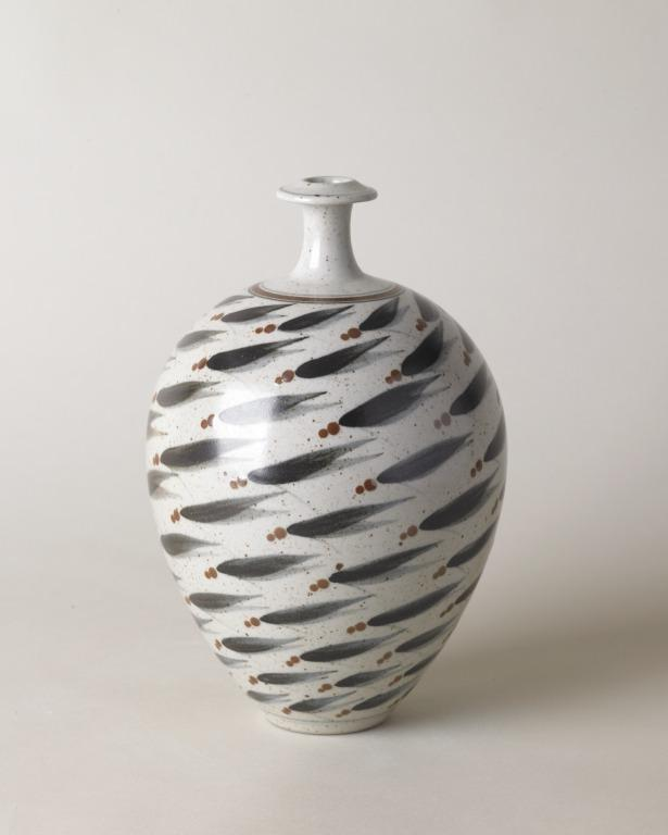 Vase card