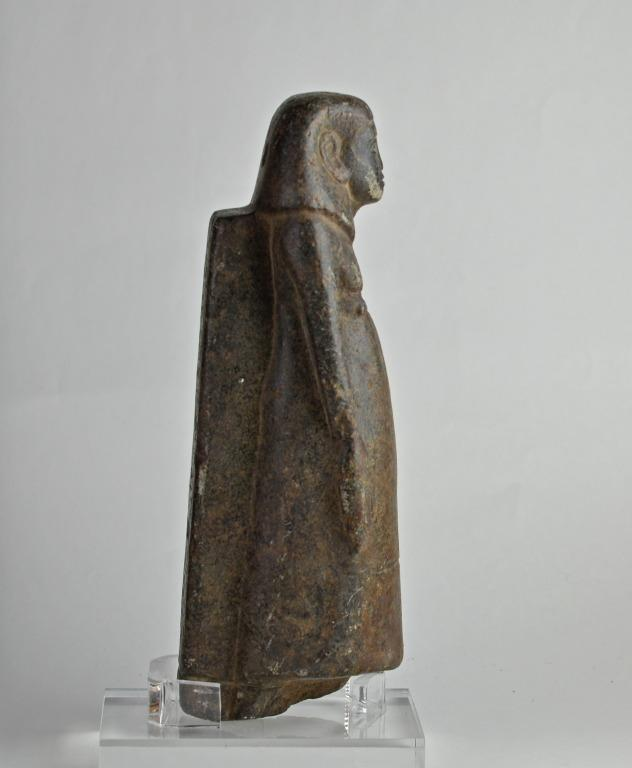 Sculpture of a Man card