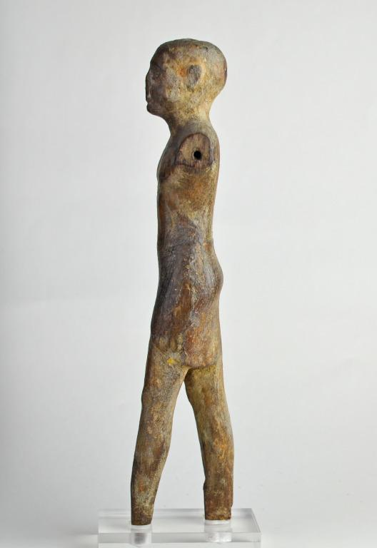 Figure of a Man card