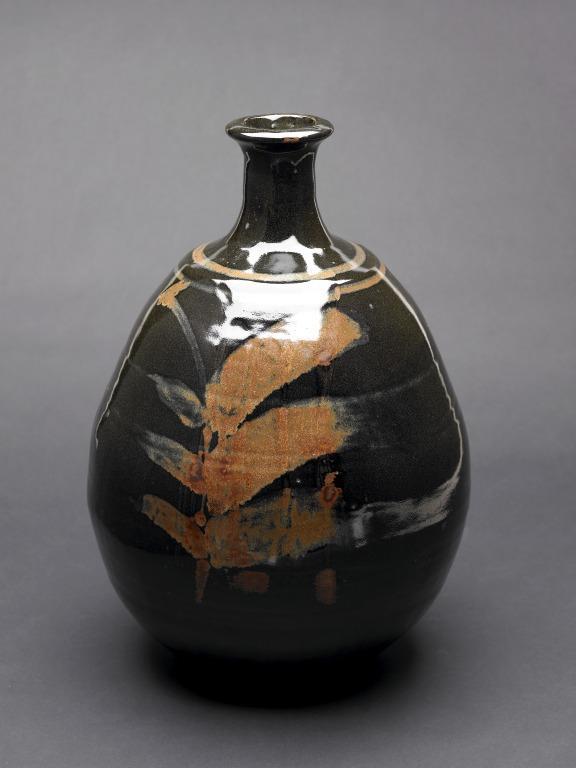 Large Bottle Vase card