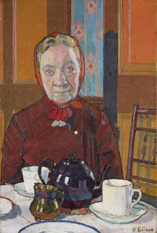 Mrs Mounter card