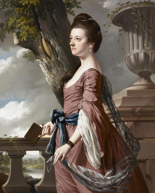 Mrs Frances Hesketh card