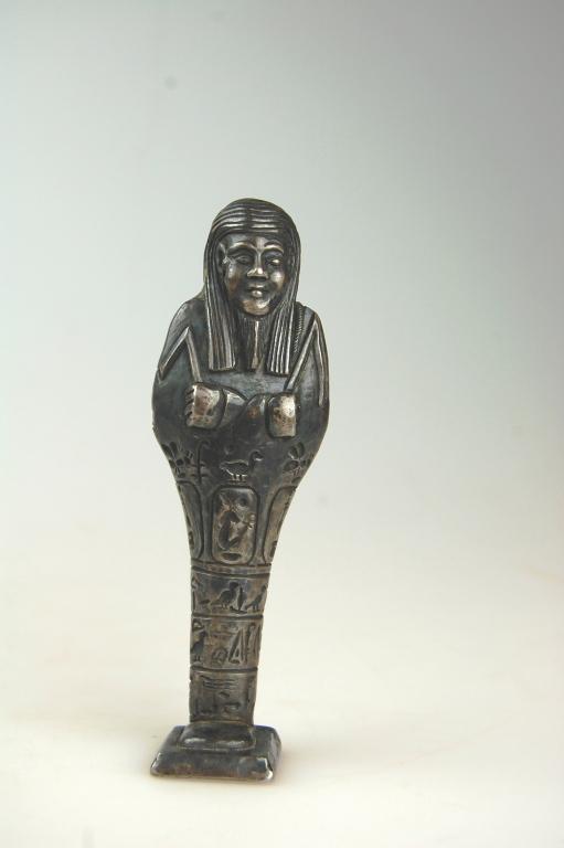 Shabti Figure (Forgery) card