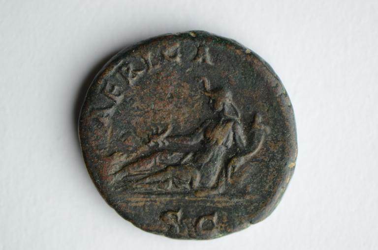 Coin; As card