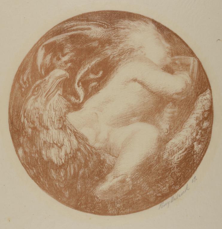 Ganymede card