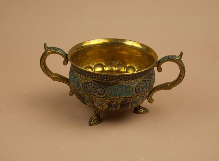 Container; Bowl / Sugar Bowl card
