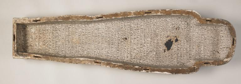 Inner Coffin Trough of Ditamunpaseneb card