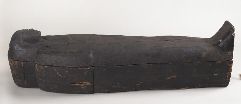 Coffin Lid of Ankhesenaset card