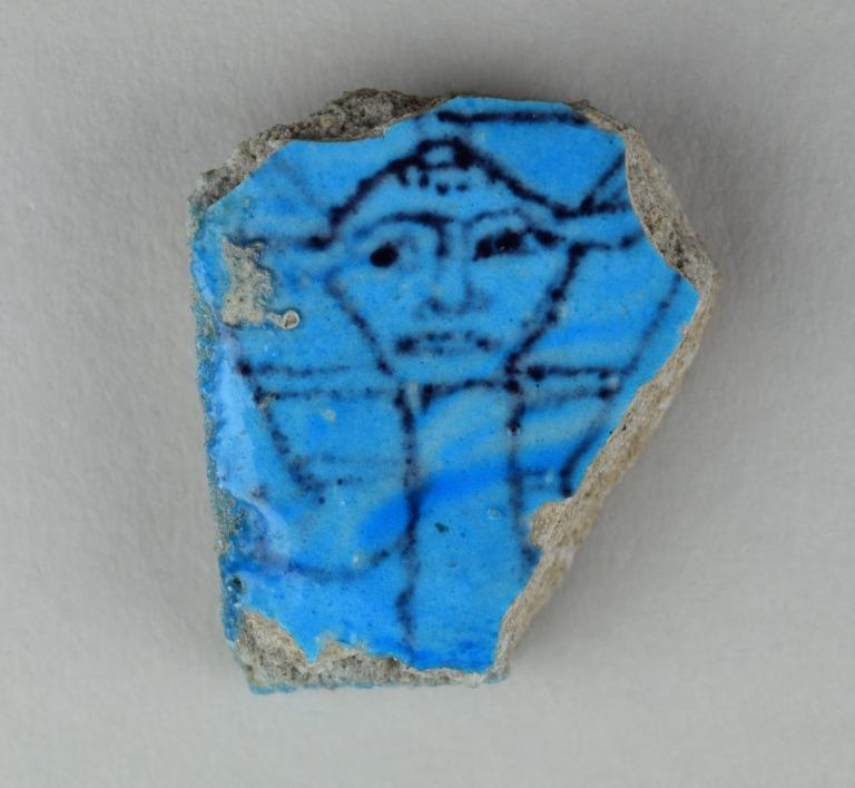 Hathor Figure card