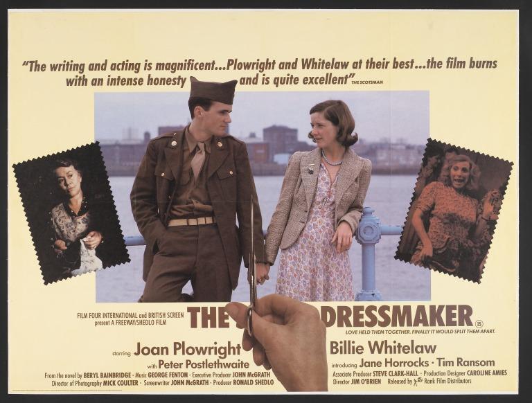 The Dressmaker card