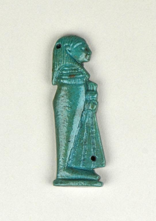 Son of Horus Amulet card