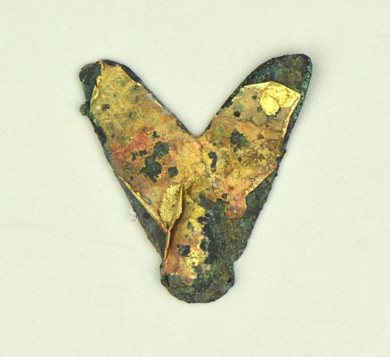 Fly Pendant card