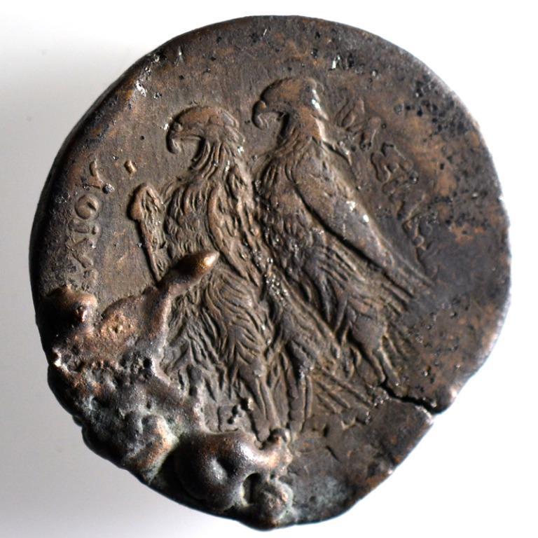Coin; AE35 card