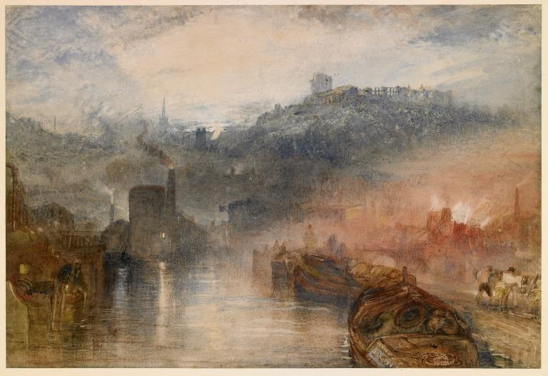 Dudley, Worcestershire card