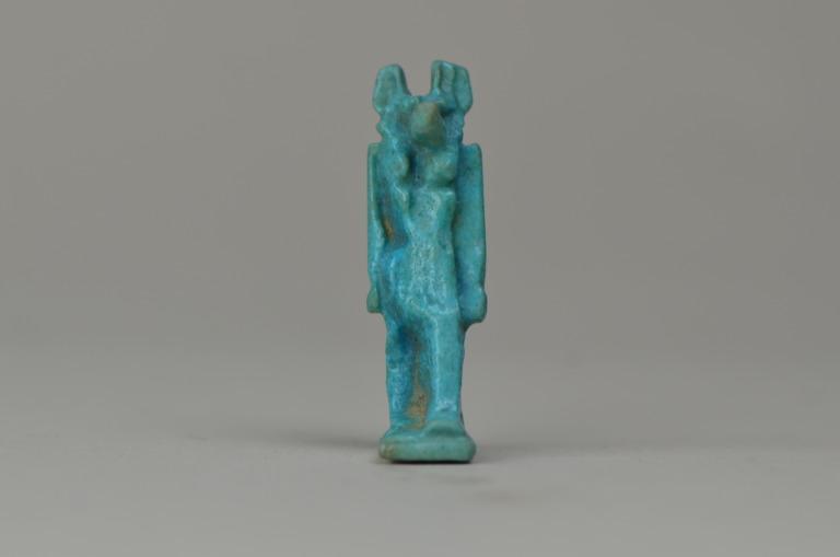Anubis Amulet card