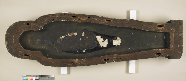 Coffin Trough of Horwennefer card