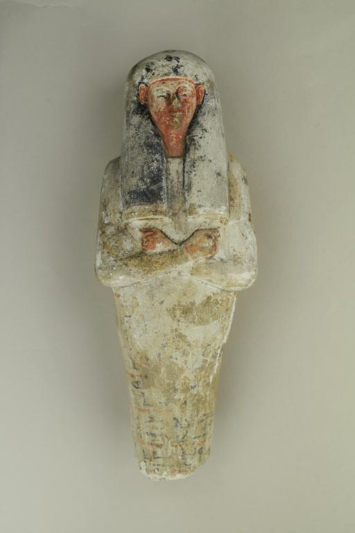 Shabti of Iawi card