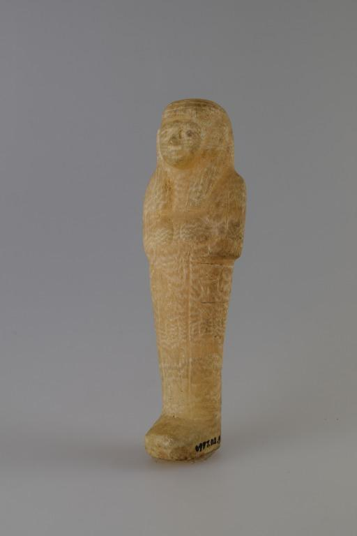 Shabti of Ipetnofret card