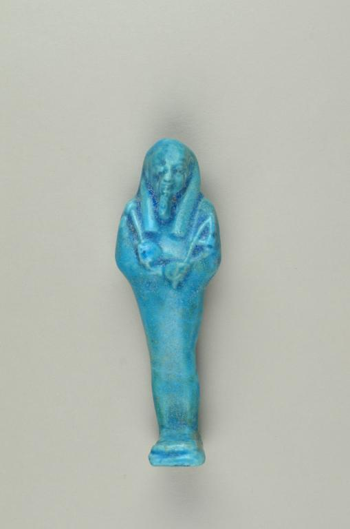 Shabti of Pet-osiris card