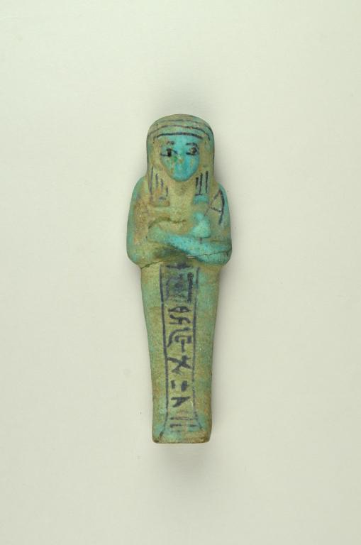 Shabti of Pa-her-mer card