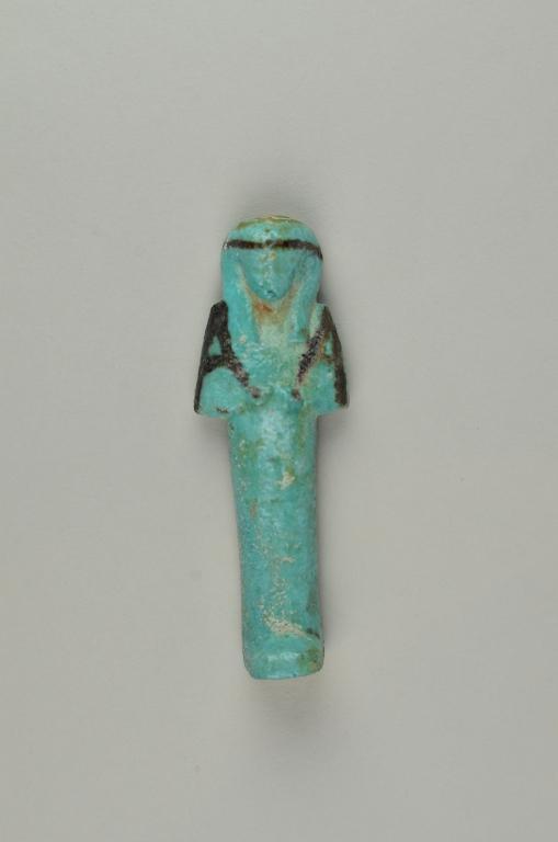 Shabti of Pa-en-djehuty card