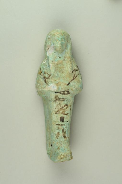 Shabti of Hor-pen-iset card