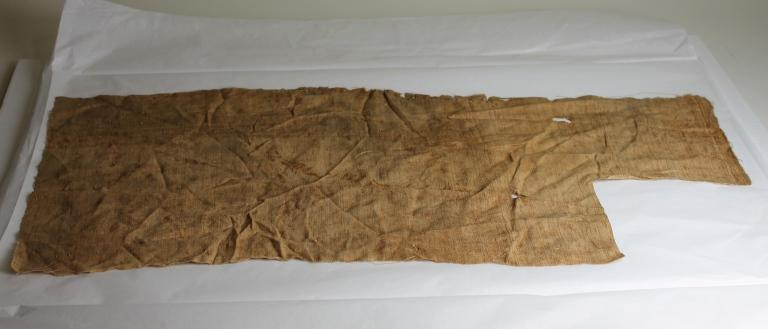 Inscribed Mummy Bandages of Ditamunpaseneb card