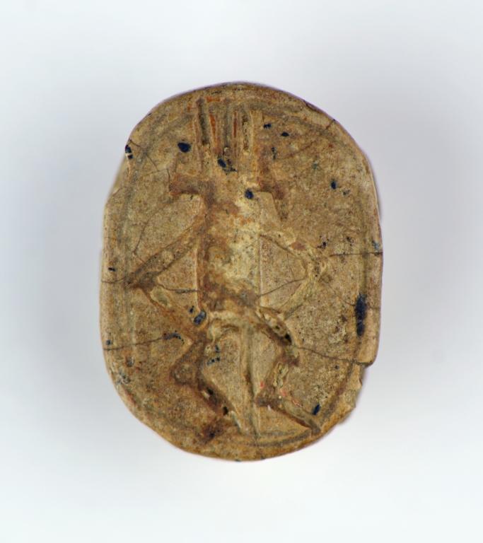 Scarab Seal card