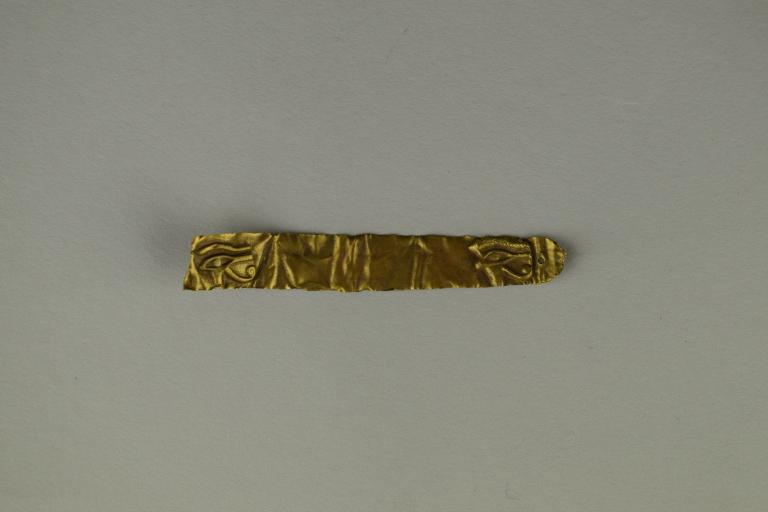 Gold Foil card