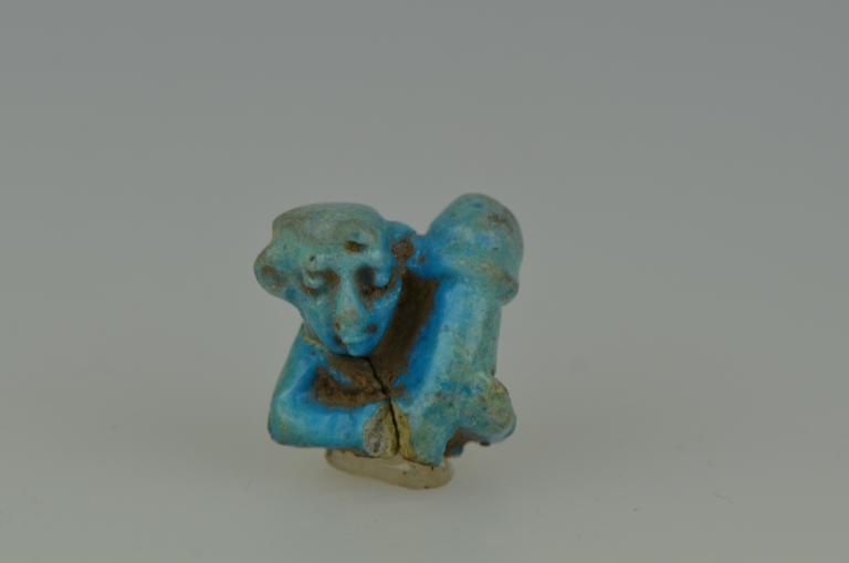 Ithyphallic Amulet card