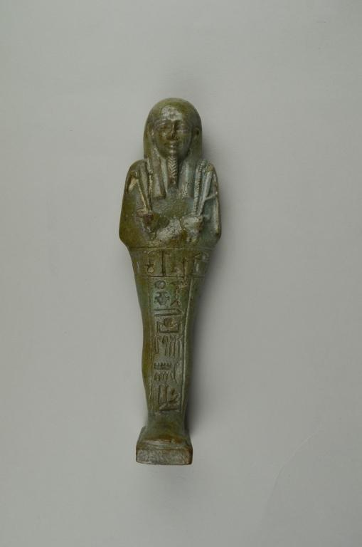 Shabti of Wah–ib–re–em–akhet card