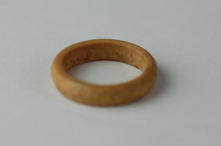 Finger Ring card