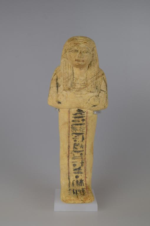 Shabti of Ra–messu–[hesy] card