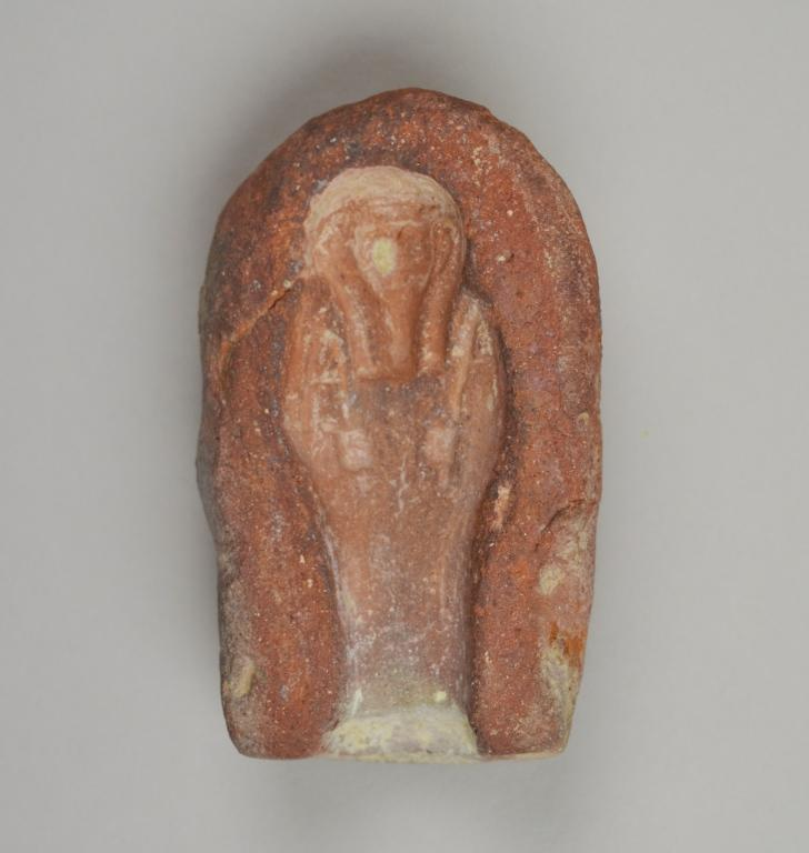 Shabti Mould card