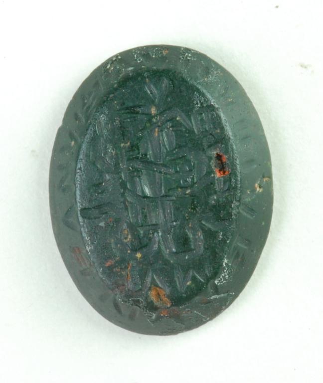 Amulet card