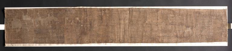 Greek Manuscript (Forgery) card