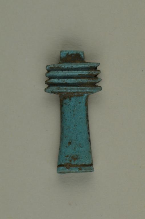 Djed Pillar Amulet card