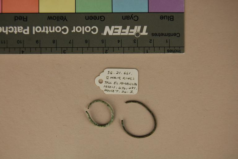Wire Ring card