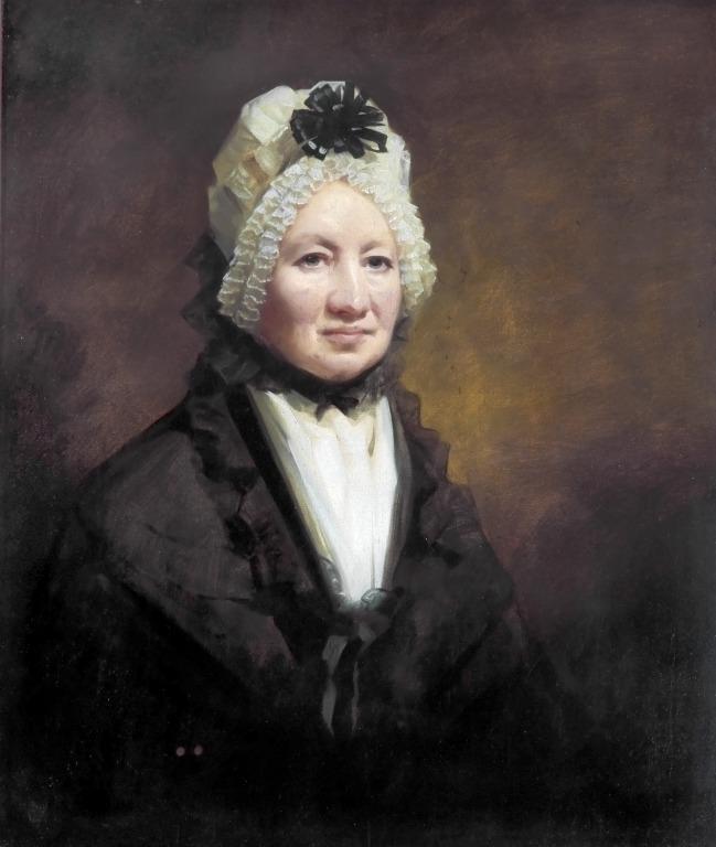 Anne Graham card