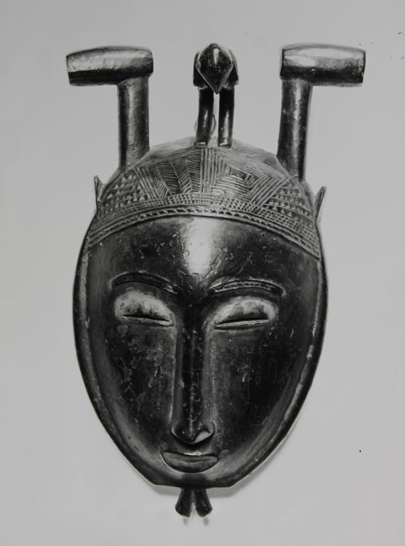 Face Mask card