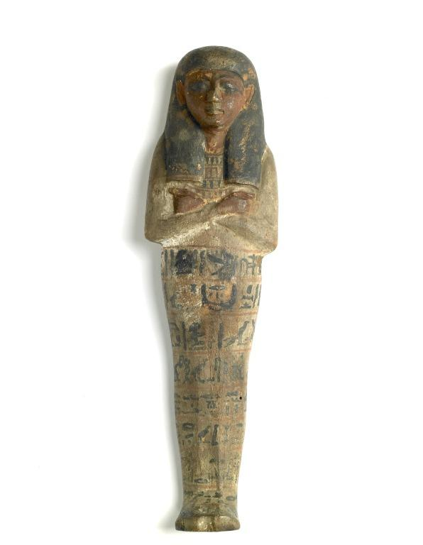 Shabti of Pay card