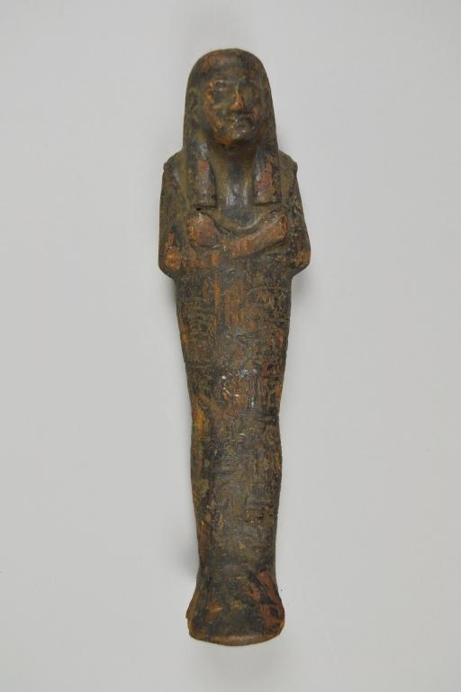 Shabti of Sety I card