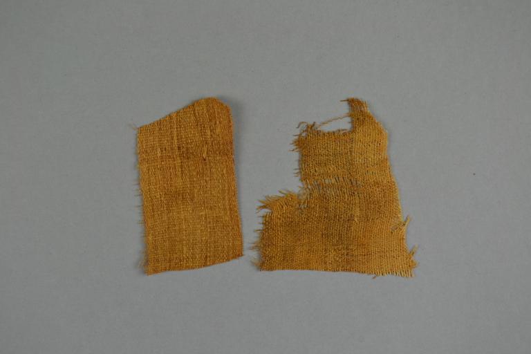 Mummy Bandages card