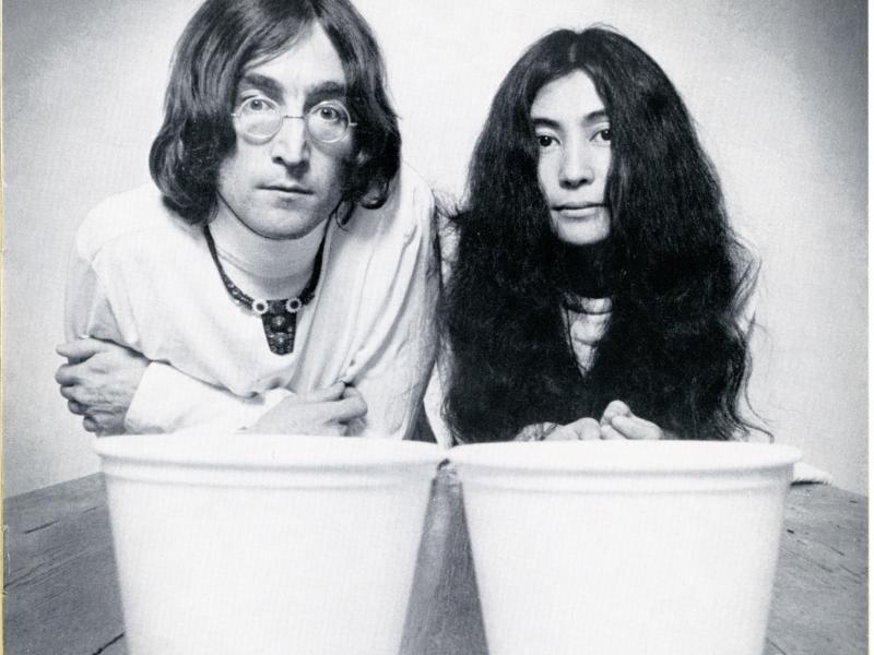 Double Fantasy - John & Yoko